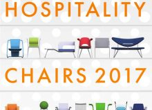 HOSPITARITY CHAIRS 2017 図書館で過ごす時間を豊かにする椅子Ⅱ