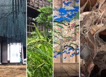 奥能登国際芸術祭への本学アートプロジェクトチーム[スズプロ]の出展について