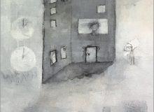 谷本 梢 個展「部屋」