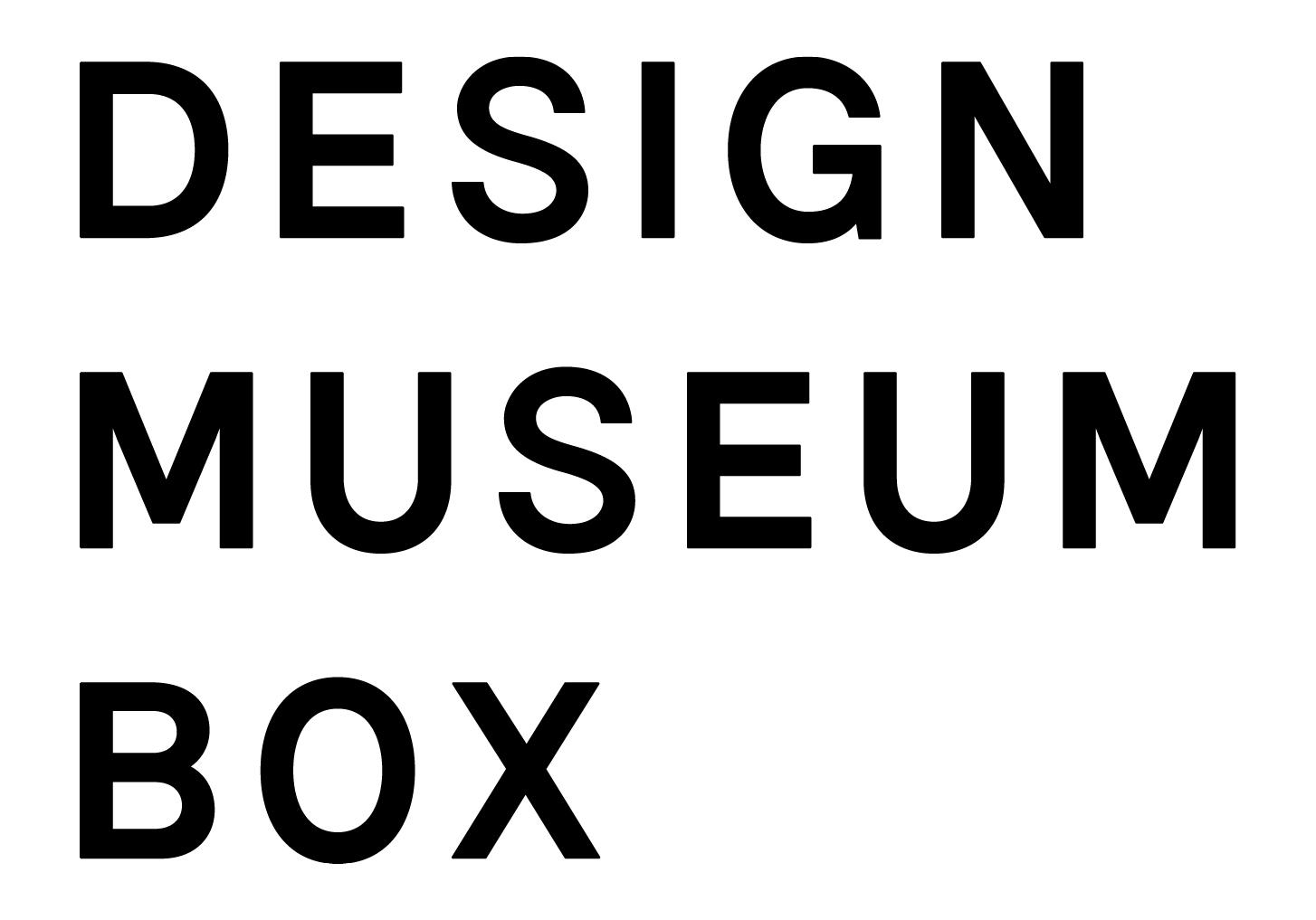 DESIGN MUSEUM BOX 「柳宗理のデザインプロセス カトラリーを例に」