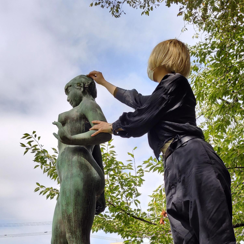 『彫刻をいたわる』-「金沢彫刻祭2021」関連イベント-